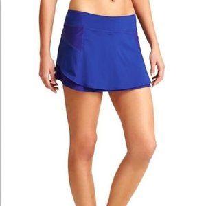 Athleta Bustle Tennis Skirt/Skort